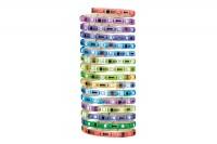 Paulmann LED-Stripes - Function Digital LED Stripe Set 5m RGB 14W 230/12V 24VA Weiß Kunststoff LED-Stripes