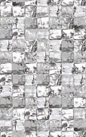 Hornschuch Premium Fensterfolie | Farbe Ice Cube grau | 45x150 cm