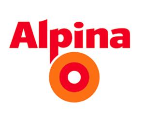 Alpina Farben