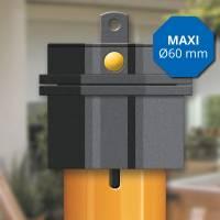 Schellenberg Rohrmotor Plus Maxi elektrische Endlageneinstellung