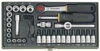 """Proxxon Steckschlüsselsatz 1/4""""(36-teilig)"""