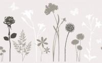 Hornschuch Premium Fensterfolie | Farbe Blossom | statische Glasfolie | 45x150 cm