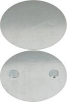 Brennenstuhl Magnet Montageplatte BR 1000 für Rauchmelder