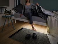 Möbelleuchte Bett Nachtlicht