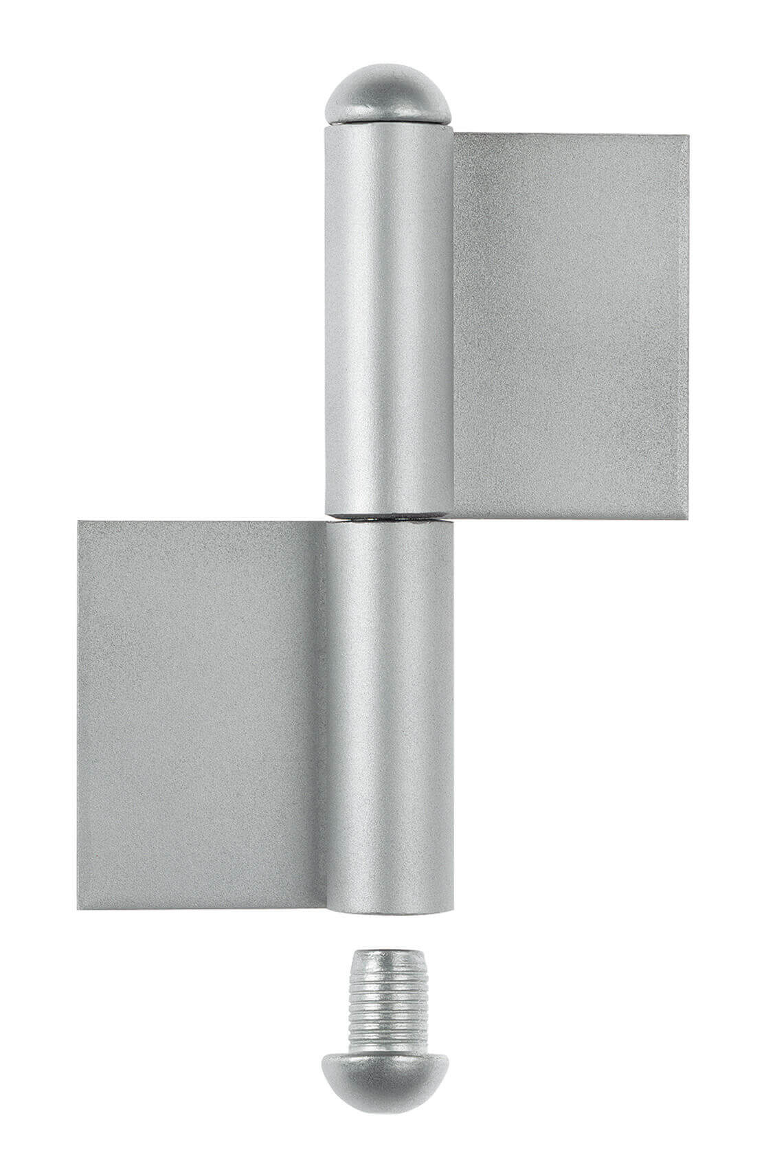 konstruktionsband ko4 2 teilig h he 100 mm breite band. Black Bedroom Furniture Sets. Home Design Ideas