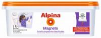 Alpina Farben Spezialfarbe Magnetfarbe Magneto DIF 1L Magneto Grundfarbe 1 LT