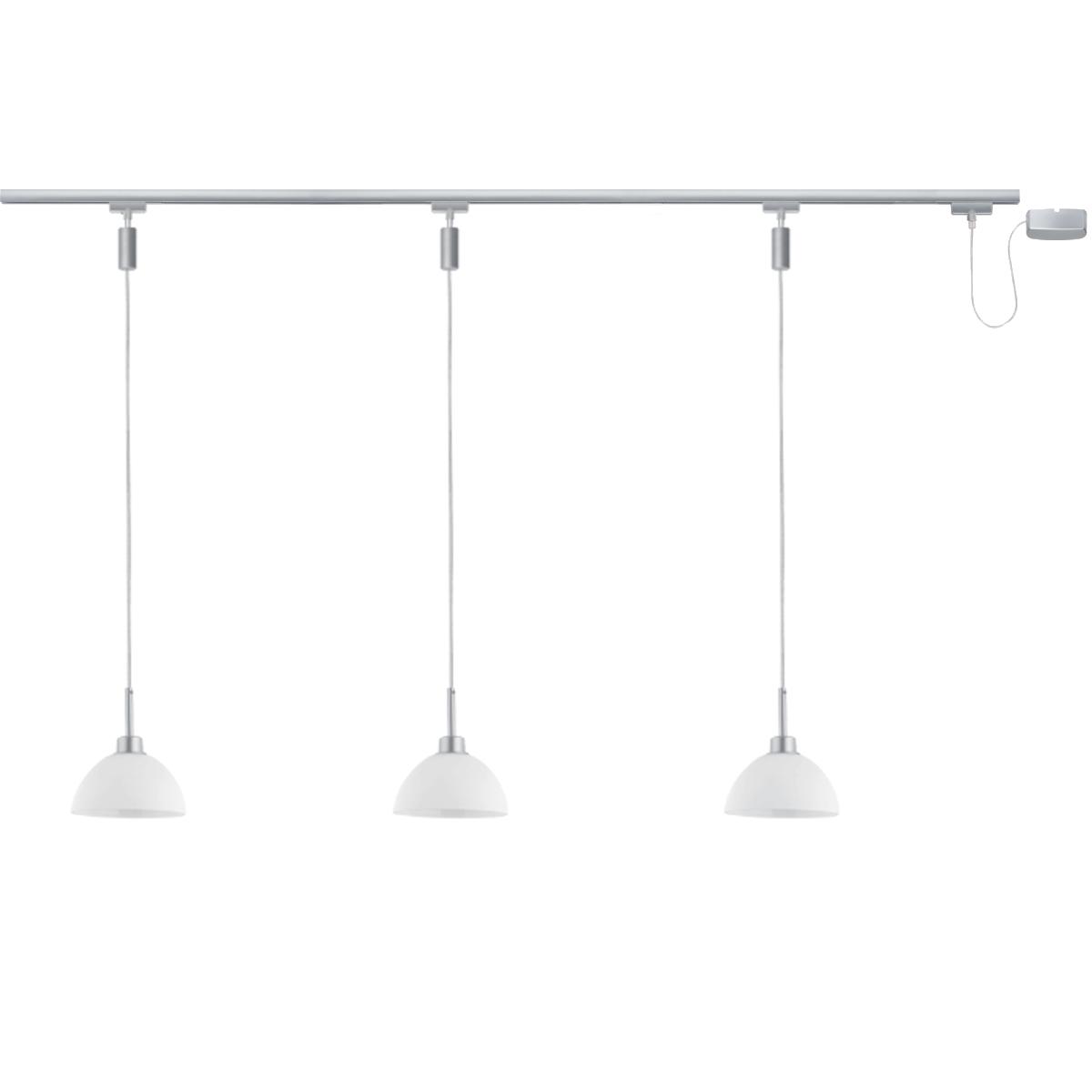 paulmann urail beleuchtung schienensystem planungshilfe. Black Bedroom Furniture Sets. Home Design Ideas