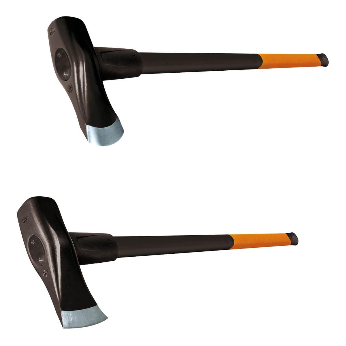 Berühmt EINSCHNEIDEND: Spaltaxt oder Spalthammer? Unterschiede! WF78
