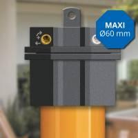 Schellenberg Rohrmotor Standard Maxi mechanische Endlageneinstellung