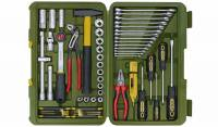 Proxxon PKW- und Universalwerkzeugkoffer, 47-teilig
