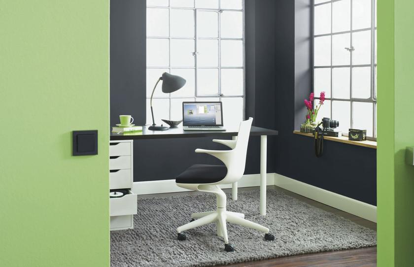 Arbeitszimmer farbgestaltung  alpina-farben | eBay Shops