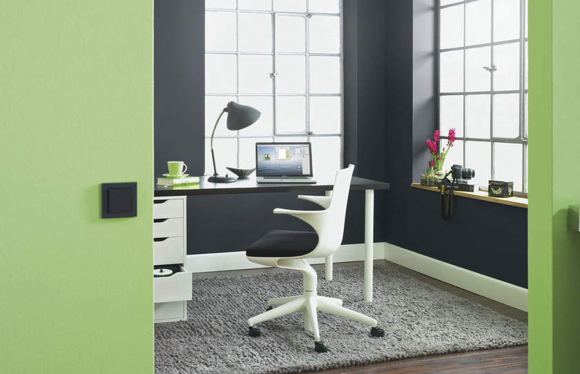 Arbeitszimmer Wandfarbe alpina farben ebay shops