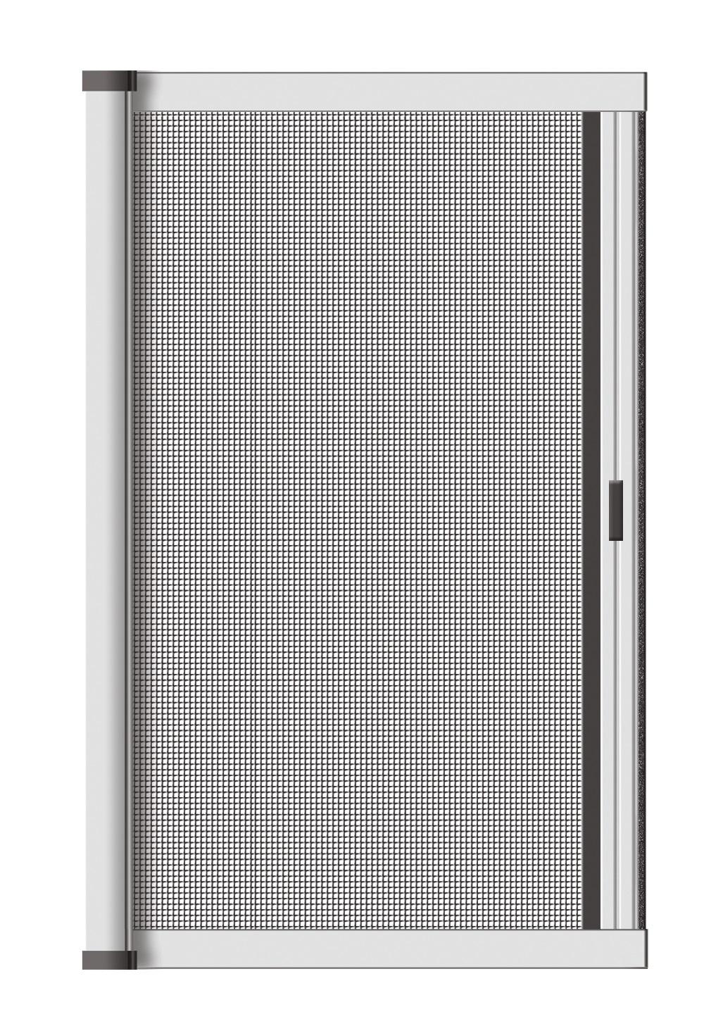 schellenberg insektenschutz klemmrollo premium t ren 160x225 braun wei neu ebay. Black Bedroom Furniture Sets. Home Design Ideas