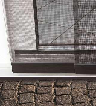 schellenberg insektenschutzvorhang premium 95x220cm. Black Bedroom Furniture Sets. Home Design Ideas