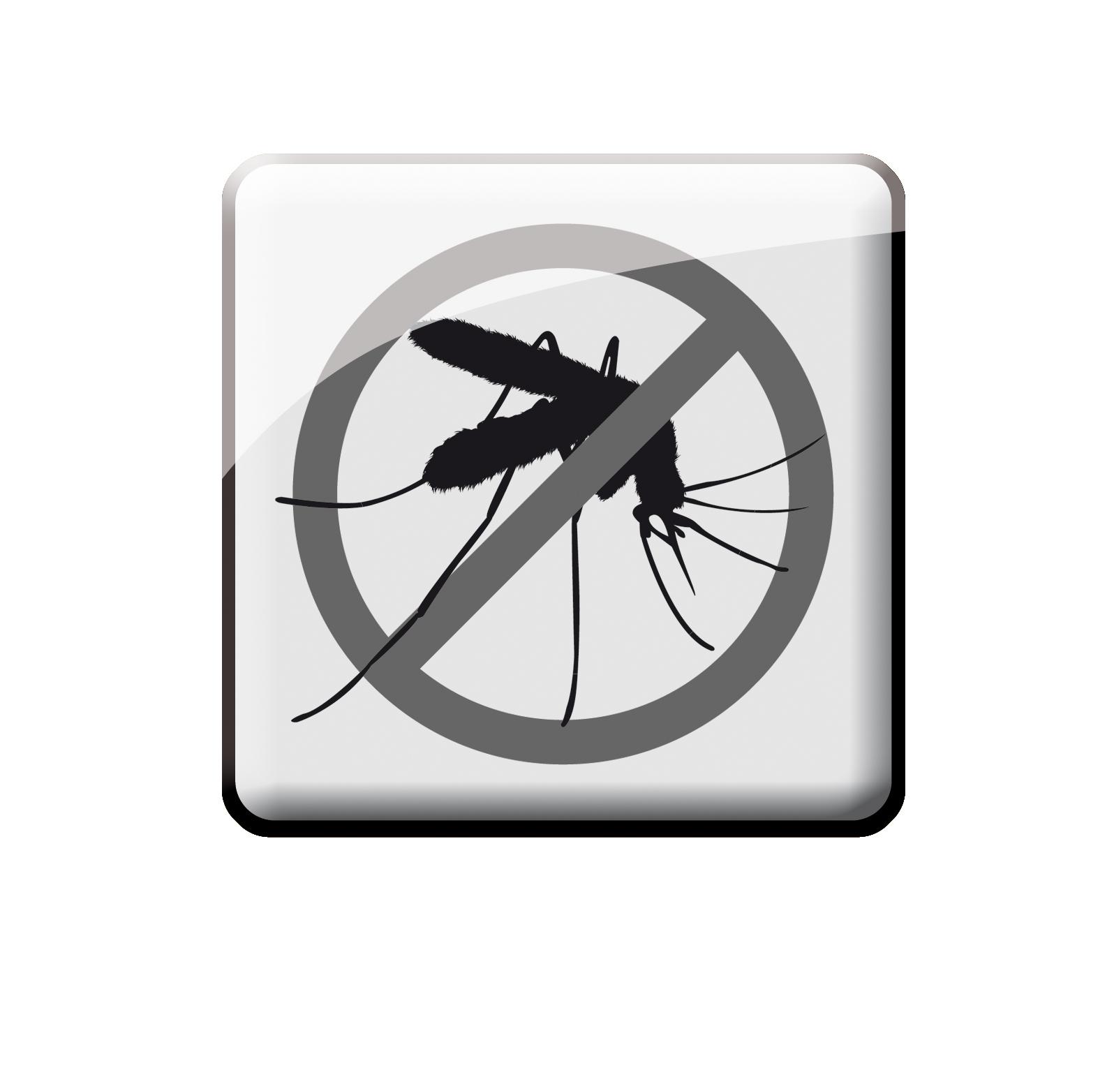 Keine Mücken