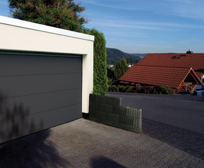 schellenberg 60517 sektionaltor inkl torantrieb drive 700p garagentor tor ebay. Black Bedroom Furniture Sets. Home Design Ideas